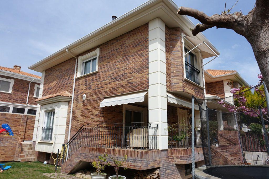 Vivienda pareada de 262 m² en Cuarte de Huerva - Inmuebles Perez ...