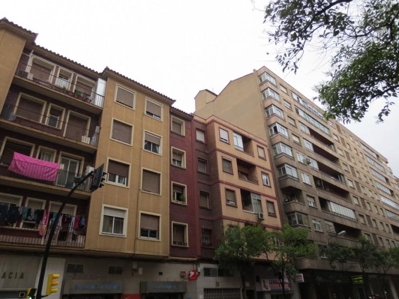 Inmobiliaria en zaragoza for Pisos aragonia zaragoza