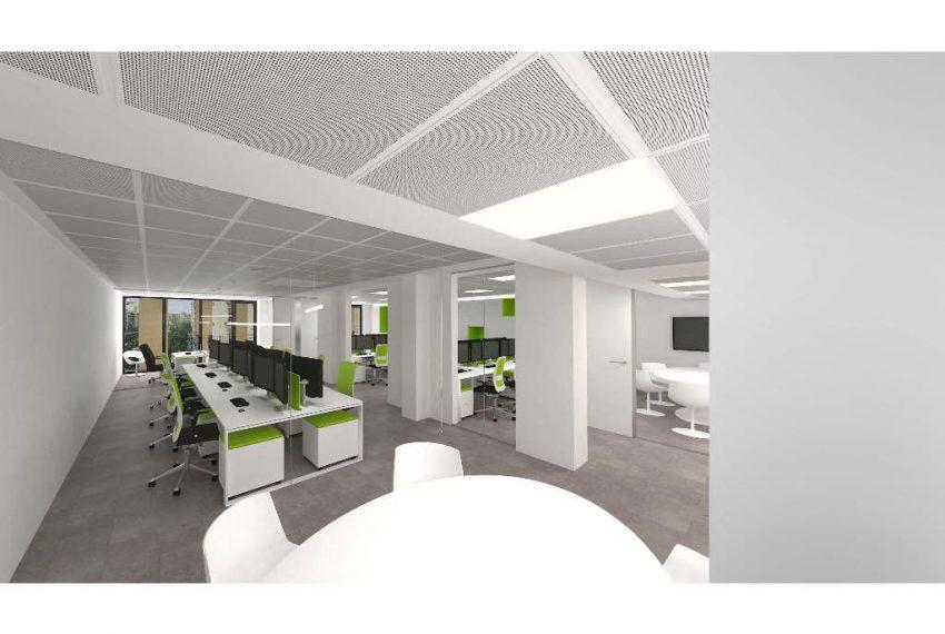 New Oficina Plaza España Ignacio 5