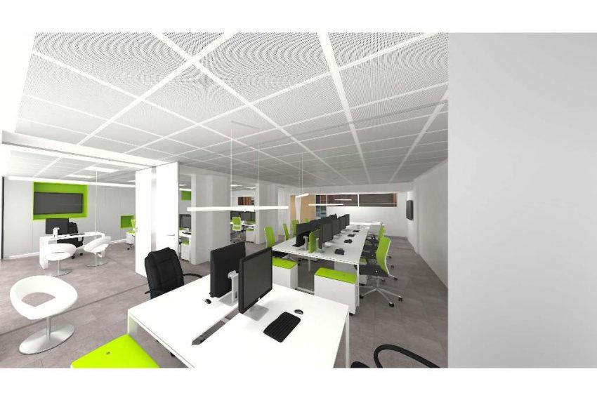 New Oficina Plaza España Ignacio 6