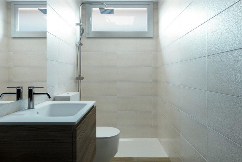 baño bodega