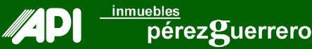 Inmuebles Perez Guerrero