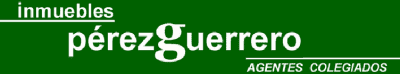 Logo for Inmuebles Perez Guerrero