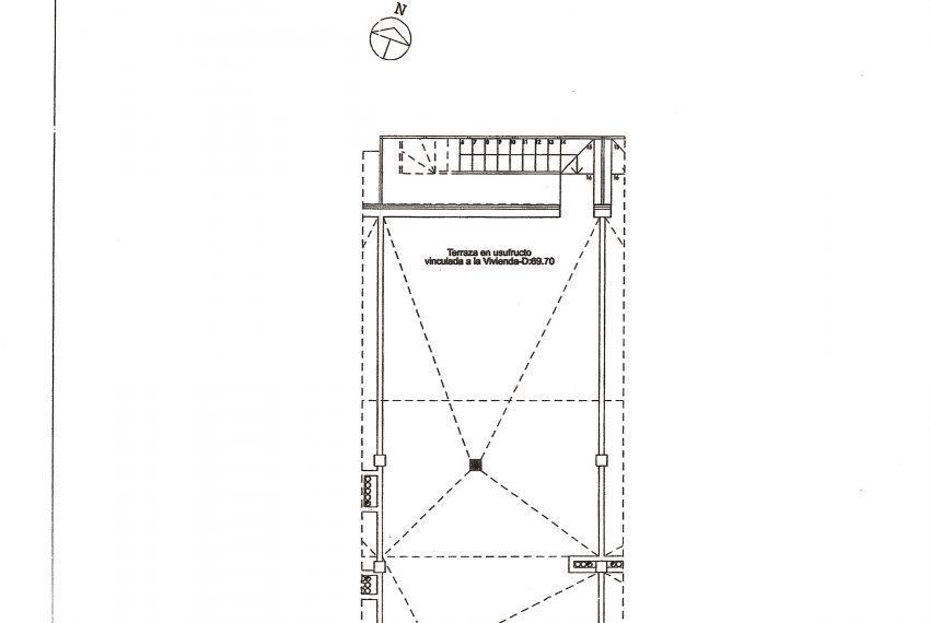 plano planta arriba